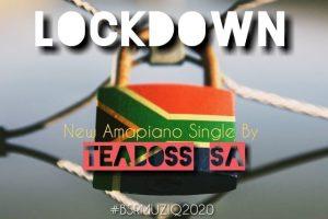 Teaboss SA – LockDown