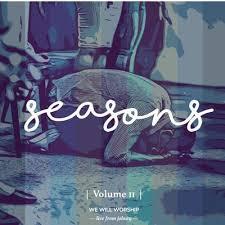 ALBUM: We Will Worship – Seasons, Vol. 2