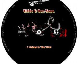 ZIDDO & Bun Xapa – Voices In The Wind (Original Mix)