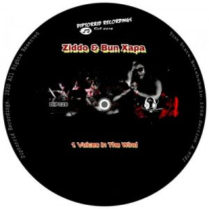 ZIDDO & Bun Xapa – Voices In The Wind (Original Mix)