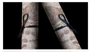 Casablanca & Tebza Ngwana – Bacardi Scrolls