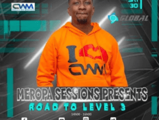 Ceega Wa Meropa – Road To Level 3 Mix (Chilled Sounds)