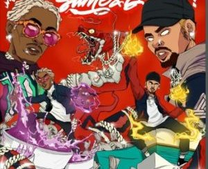 Chris Brown & Young Thug – I Aint Trying