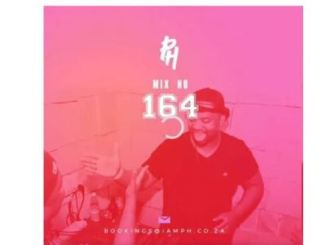 DJ PH – #PARTY WITH PH MIX 164 { RE-PLAY }