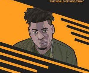 Dj King Tara – Strings & TaB (Deeper Underground)