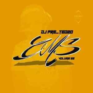 Dj Pre Tedzo – Good Music Selection Volume 22 Mix