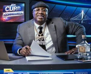 EP: E-40 – The Curb Commentator Channel 1