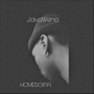 HOMEBOII99 – Sunday Groove