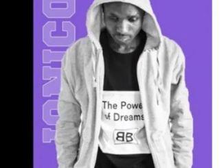Jonico -Khamba (Afro House)