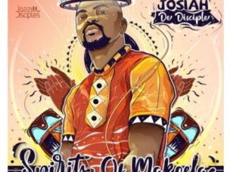 Josiah De Disciple & JazziDisciples – Thongo Lam Ft. Mzu M