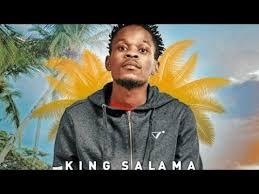 KING SALAMA – MAPROMA AHEE