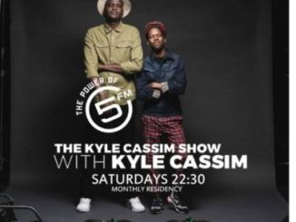 Kususa – 5FM The Kyle Cassim Show Resident Mix
