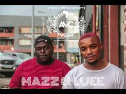 Mazz & Luee – HouseWednesdays Mix Vol.6