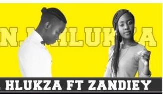 N.I.Hlukza – Valala Ft. Zandiey (Afro House)