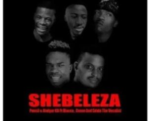 Pencil & Rodger KB – Shebeleza Ft. Blacca, Cassa and Sdala The Vocalist