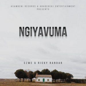 Ricky Randar & Czwe – Ngiyavuma