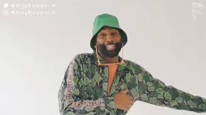 Riky Rick – Freestyle Friday