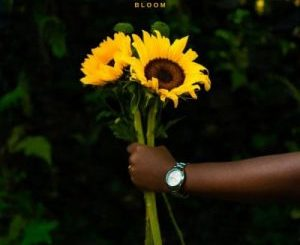 Sipho The Gift – Bloom (Cover Artwork + Tracklist)