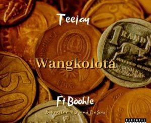 Tee Jay & Boohle – Wangkolota ft Superstar MD, Le Sax & Cbuda M