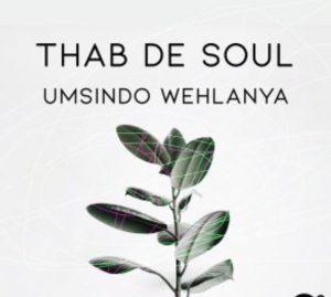 Thab De Soul – Umsindo Wehlanya