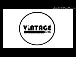 Vintage Boys – Emazweni