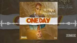 Yo Maps – One Day Ft. Towela