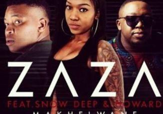 Zaza – Makhelwane Ft. Snow Deep & Howard