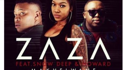 Zaza – Makhelwane Ft. Snow Deep & Howard