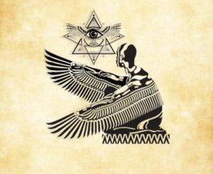 Aimo & D.O.A – Sumerian Warrior (Original Mix)