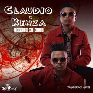 Claudio & Kenza – Zion Ft. Simmy
