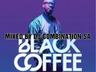 DJ Combination SA – Black coffee Deep House
