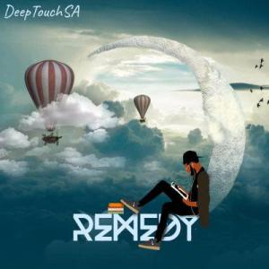 DeepTouchSA – Ultra Flava (Original Mix)