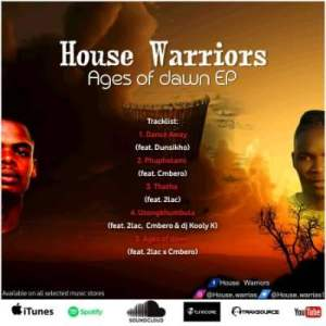 House Warriors – iNhlokomo (Intro) Ft. 2lac
