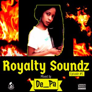 Iconique ROOTS – Royalty Soundz Episode 1