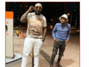 Kabza De Small – Hlala Wena Ft. DJ Maphorisa