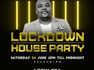 Leehleza – Lockdown House Party Season 2 Mix
