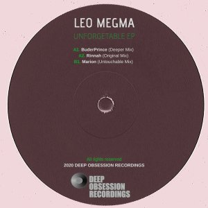 Leo Megma – Unforgetable