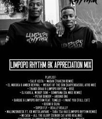 Limpopo Rhythm – 8K Appreciation Mix
