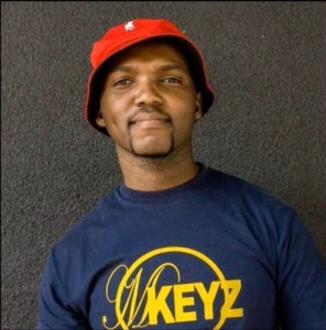 Mkeyz – Digwaragwara (Main Mix)