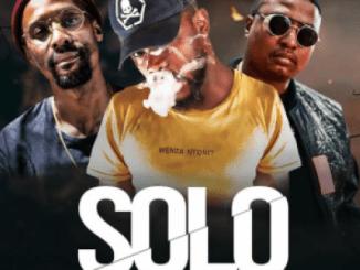 Mosankie – Solo Ft. Lolli Native & B.O.Y Wonder