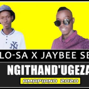 Mosilo-SA & Jaybee Sbu – Ngithand'Ugeza