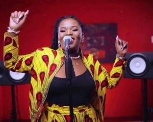 Nobuhle – Ina Wemvula