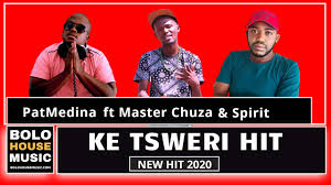 Pat Medina – Ke Tsweri hit Ft. Master Chuza and Spirit (Original)