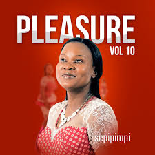 Pleasure – Sepipimpi, Vol. 10
