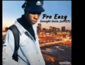 Pro Eazy – Dlala Leli Piano