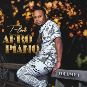 T-Love – Afro Piano
