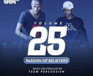 Team Percussion Ft. Killer T (KS Groove) – MonoPoly (Acoustic Main Mix)