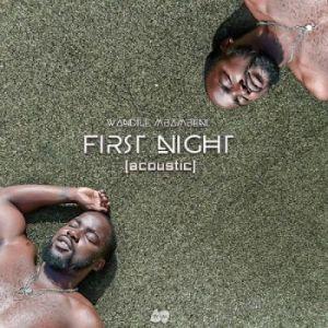 Wandile Mbambeni – First Night (Acoustic)