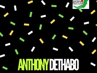 Anthony DeThabo – Itshike (Amapiano Mix)