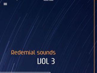 Buddynice – Redemial Sounds Vol 3 (31K Appreciation Mix)